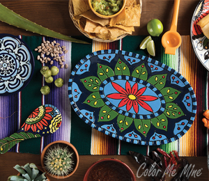 Pittsford Talavera Tableware