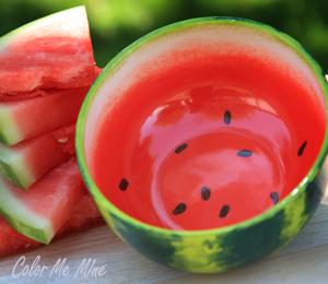 Pittsford Watermelon Bowl