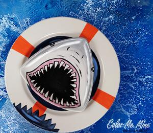 Pittsford Shark Attack!