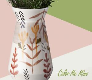 Pittsford Minimalist Vase